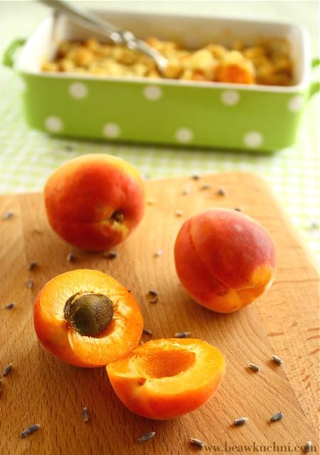abricotslavande