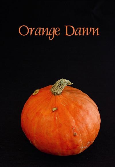 orangedawn