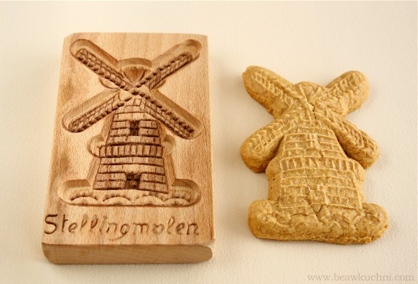 speculaasmoulin