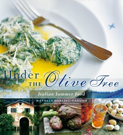 under-the-olive-tree